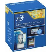 Intel Core i3 4170 Haswell Processor 3.70 Ghz