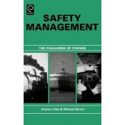 Safety Management by Andrew Hale