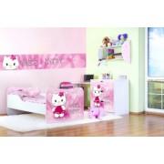 Mobilier pentru camera junior Nobiko Kitty