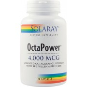 OctaPower - Solaray Longeviv.ro