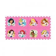 Puzzle play mat disney princess