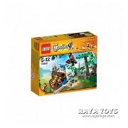 LEGO CASTLE Засада в гората