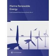 Marine Renewable Energy by Commonwealth Secretariat