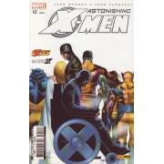 Astonishing X-Men N° 12 ( Mai 2006 ) : Une Âme De Détective ( Astonishing X-Men + Excalibur + Exiles )