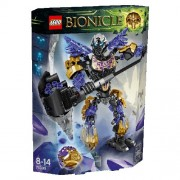 Lego Onua Uniter of Earth, Multi Color