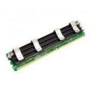 DDR2 - 4 Go : 2 x 2 - TS4GHP2823 - Barrettes RAM