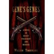Gene's Genes by William Timberlake