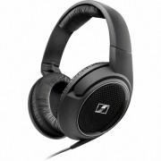 Sennheiser HD 429 Over Ear Headphones - Black