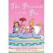 The Princess & The Pea by Susanna Davidson