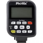 Phottix Odin TTL Flash Trigger Transmitter - transmitator pentru Sony