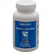 Allergy Research Group Acetil-L-carnitina - 100 Capsule