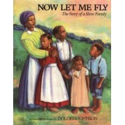 Now Let Me Fly by Dolores Johnson