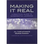 Making it Real 2008: Part 2 by Jill E. Thistlethwaite