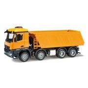 Herpa - 302517 - Mercedes-benz - Arocs M Meilleur-camion-benne - 4-axial