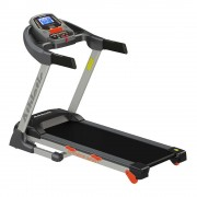 Cinta Para Correr Athletic H/130kg Inclinacion Automat