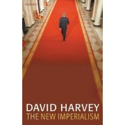 The New Imperialism by David Harvey