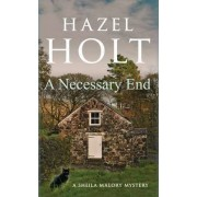 A Necessary End by Hazel Holt