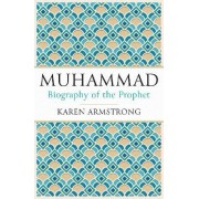 Muhammad by Karen Armstrong