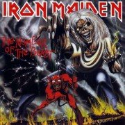 Iron Maiden - Number of the Beast (0724349691803) (1 CD)
