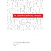 Ján Stanislav a slovenská slavistika(Ján Doruľa)