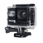 Rayne Action Camera - X-Edition Bike