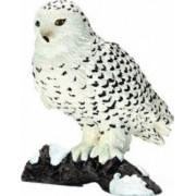 Figurina Schleich Snowy Owl