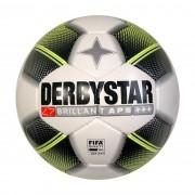 Derbystar Brillant APS weiß/schwarz/gelb 1730500125