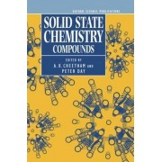 Solid State Chemistry: Compounds: Volume 2 by Professor of Materials A K Cheetham