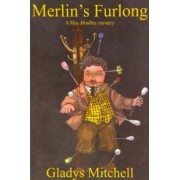 Merlin's Furlong by Gladys Mitchell