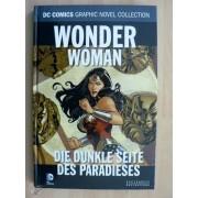 Wonder Woman Die Dunkle Seite Des Paradies Band 7
