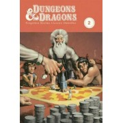 Dungeons & Dragons: Forgotten Realms Classics Omnibus Volume 2 by Rags Morales