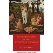 Vico's New Science of Thte Intersubjective World