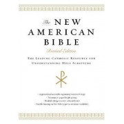 New American Bible by Harper Bibles