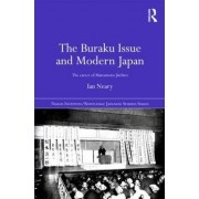 The Buraku Issue and Modern Japan by Ian Neary