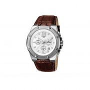 Esprit Quartz White Round Men Watch Ees102881001