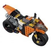LEGO® Creator Motocicleta de oras - L31059