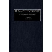 Eleanor Roosevelt by John A. Edens
