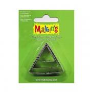 Set 3 forme modelaj Makin's triunghi