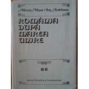 Romania Dupa Marea Unire Vol. Ii Partea I. 1918-1933 - Mircea Musat Ion Ardeleanu