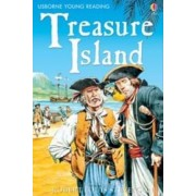 Treasure Island by Angela Wilkes
