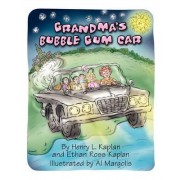 Grandma's Bubble Gum Car by MR Henry L Kaplan