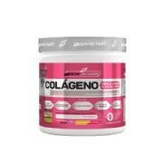 Colágeno Hidrolisado Clinical Skin - 300g Sabor Laranja com Acerola - BodyAction