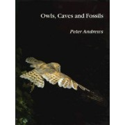 Owls Caves & Fossils by Peter Andrews