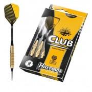 Harrows Club műanyag hegyes darts készlet SOFTIP