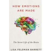 How Emotions Are Made by Prof Lisa Feldman Barrett