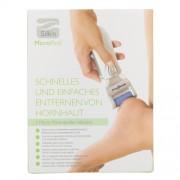 Silk´n Micro Pedi 1ks To Remove Calluses Per Donna (Cosmetic)