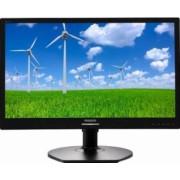 Monitor LED 21.5 Philips 221S6LCB Full HD 5 ms Negru
