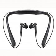 Samsung Bluetooth Headset Level U Pro ANC EO-BG935CB - професионални безжични слушалки за смартфони и мобилни устросйтва (черен)