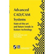 Advanced CAD/CAM Systems by R. Soenen