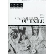 Calamities of Exile by Lawrence Weschler